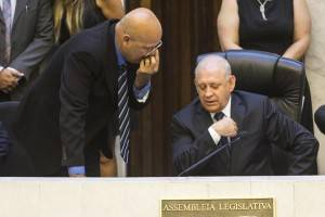CCJ rejeita emenda da oposição que daria 8,17% de reajuste ao funcionalismo