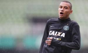 Wellington Paulista foi embora, mas ainda pode virar motivo para uma multa ao Coritiba. (Giuliano Gomes/ Gazeta do Povo)