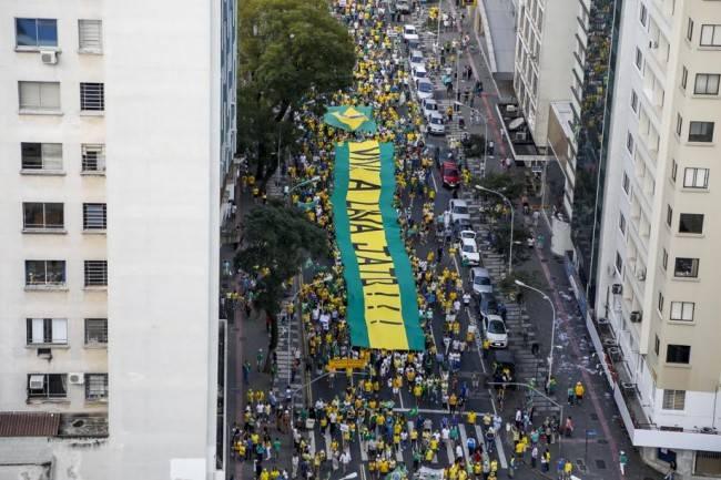 Foto: Henry Milleo/Gazeta do Povo.