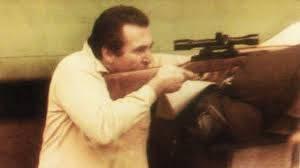 Roy DeMeo, muito antes de Breaking Bad ele já dissolvia corpos em latões de ácido