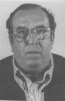 Paul Vario, o sinistro chefe da Família Lucchese que comandava seus negócios de dentro de  um ferro-velho.