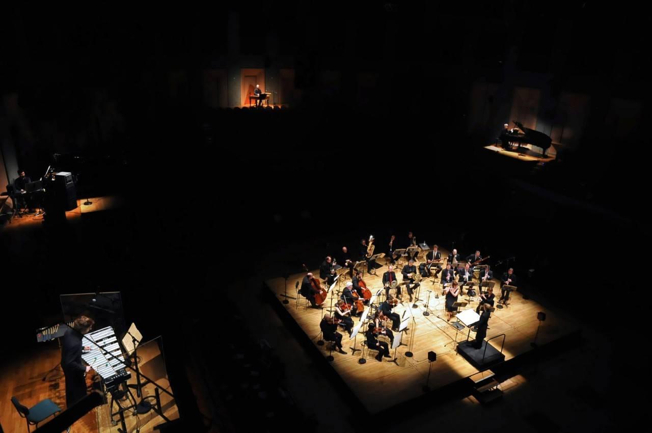Répons de Boulez em recente apresentação em Paris