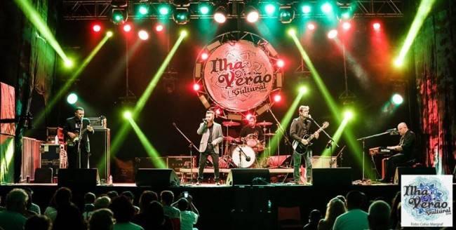 The Boogie Woogie Pineland's (foto arquivo da banda)
