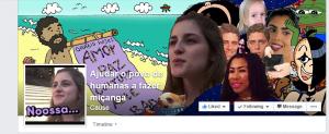 """Curitibana supera depressão ao criar fanpage """"Ajudar o povo de humanas a fazer miçanga"""""""