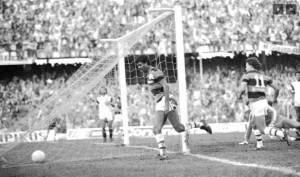"""Atlético, Flamengo e o jogo """"comprado"""" de 1983"""