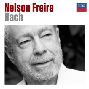 Novo CD de Nelson Freire: o triunfo de um Bach romântico