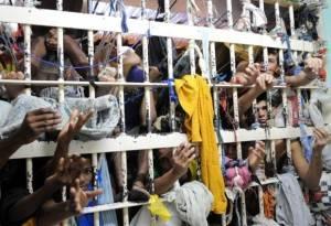 Só 7,1% das famílias de presos recebem auxílio-reclusão