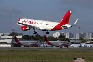 Avianca Brasil opera frota de Airbus A318, A319 e A320 (Foto: Divulgação/Avianca Brasil)
