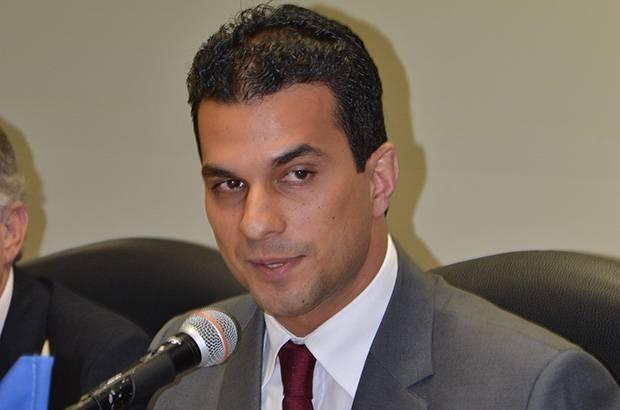 Irajá Abreu: autor da PEC.