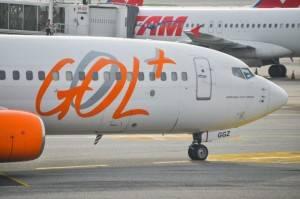 Companhias aéreas brasileiras reduzem frota para se adequarem à demanda