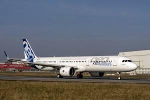 Airbus aposta no A321 para substituir o popular Boeing 757 (Foto: Divulgação/Airbus)