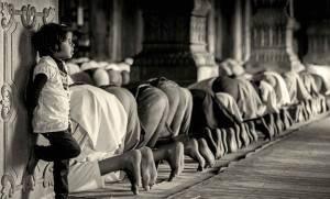 Você sabe o que é Ramadã?