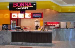 Praça de Alimentação do Shopping Jardim das Américas tem novidades