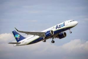 Avianca, Azul e Latam saem na frente da Gol com chegada do Airbus A320neo