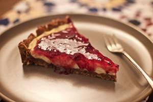 Receita: tofucake, a versão vegana do cheesecake