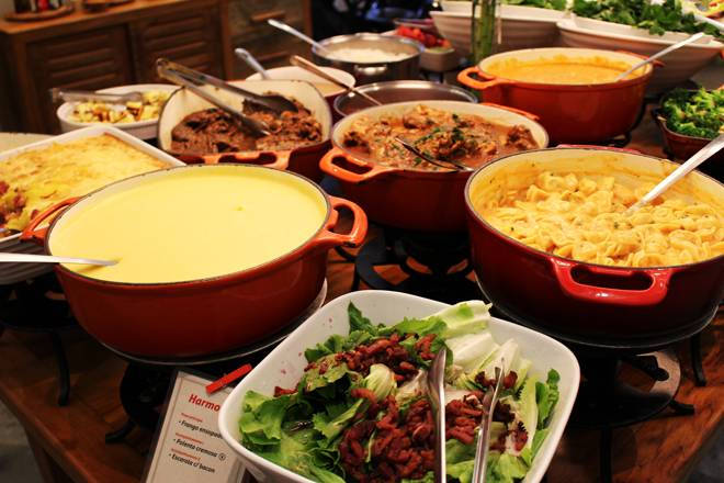 Adele Gastronomia por Lorenzo Bernardi