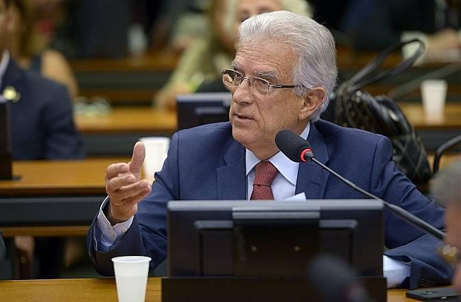 Deputado federal Rubens Bueno (PPS-PR). Foto: Leonardo Prado/Câmara dos Deputados