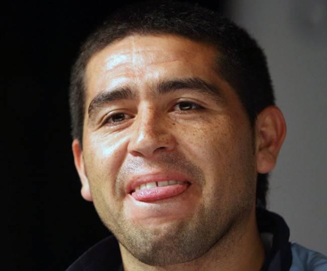 FBL-WC2010-ARGENTINA-PRESS CONFERENCE
