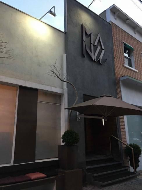 Manu deu projeção para Curitiba no cenário de vanguarda da gastronomia internacional