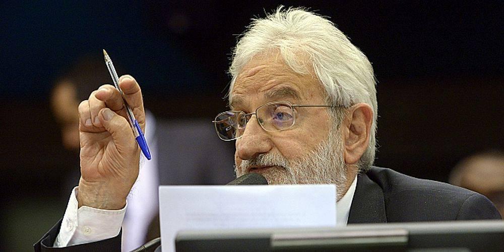 Ivan Valente, líder do PSol na Câmara. Foto: Leonardo Prado/Câmara dos Deputados