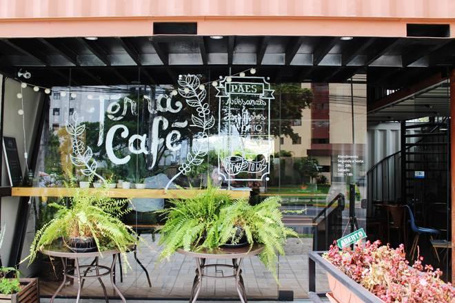 Terra Café