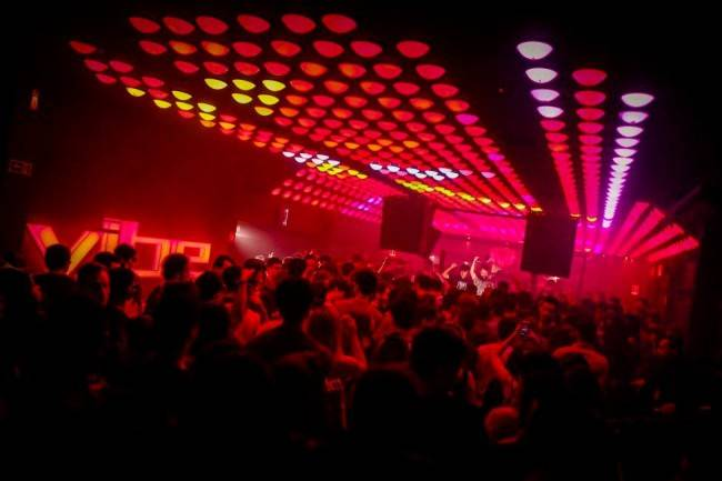 Club Vibe 15 Anos (foto: Gu Remor)