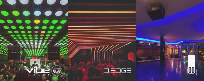AIMEC DJ Talent Brasil