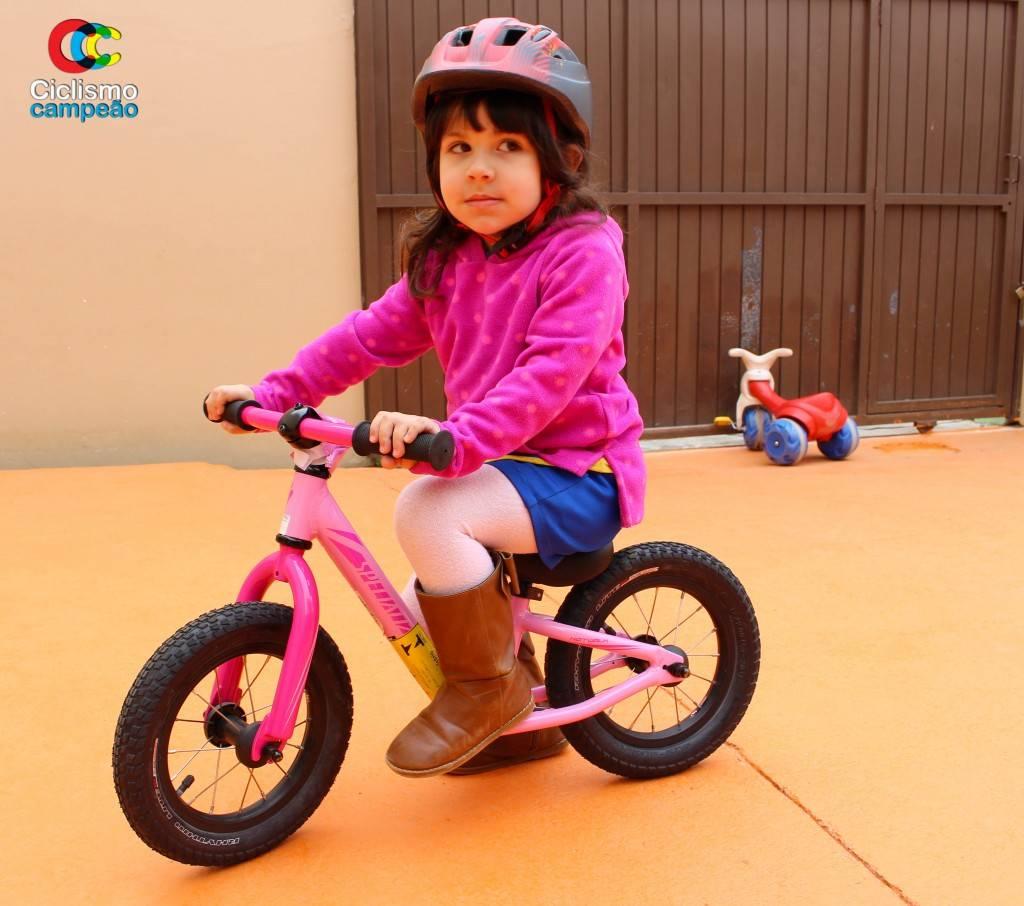 Balance Bike CEI Dr.Adolfo Bezerra de Menezes