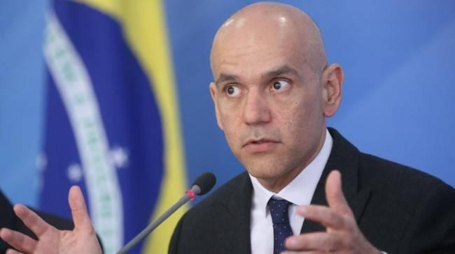 Marcelo Caetano. Foto: Antonio Cruz/ABr.