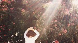 é tempo de florescer de Mariana Alves