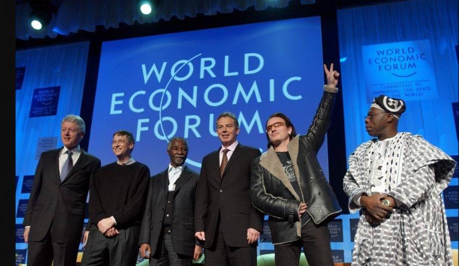 Macron é novo rosto do velho globalismo (Parte 1)