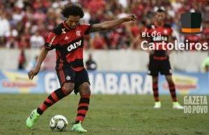 Luxemburgo é novidade no Cartola FC.