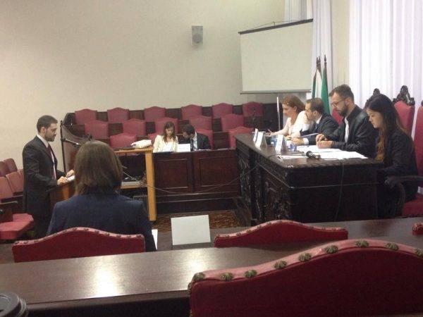 Faculdades de Direito simulam Corte Interamericana de Direitos Humanos