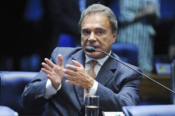 Senador Alvaro Dias (PV-PR). Foto: Moreira Mariz/Arquivo Agência Senado