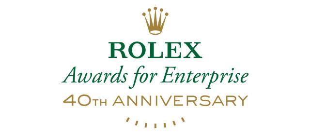 Os vencedores do prêmio anual recebem cerca de R$317.700 para incentivar o projeto. (crédito: divulgação).