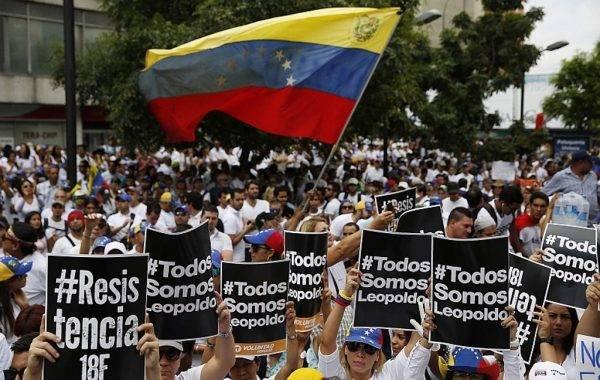 Venezuela de Maduro lembra o Chile de Allende