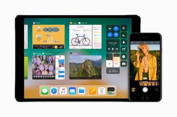 Produtividade em tablets: acertos e erros do iOS 11