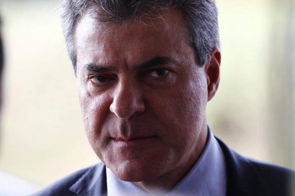 Beto Richa. Foto: Lineu Filho/Gazeta do Povo.