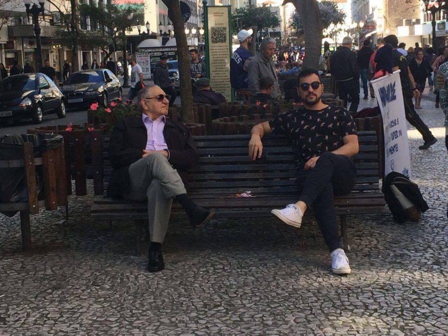 HNQO lança seu novo álbum 'The Old Door'. Confira a entrevista exclusiva com o produtor curitibano.