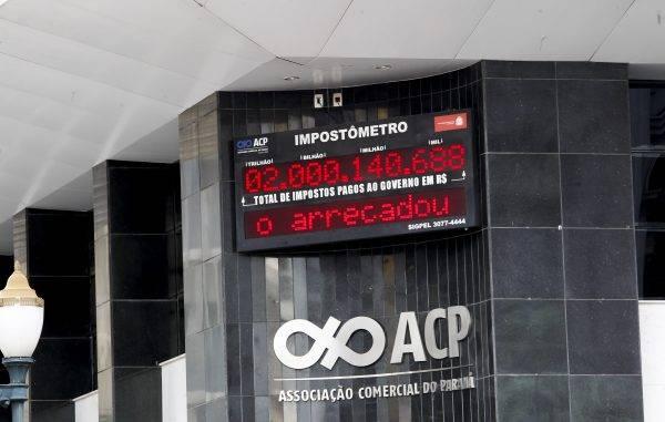 Foto: Daniel Castellano/Gazeta do Povo
