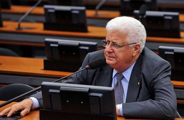 Deputado federal Nelson Meurer (PP-PR). Foto: Zeca Ribeiro/Arquivo Câmara dos Deputados