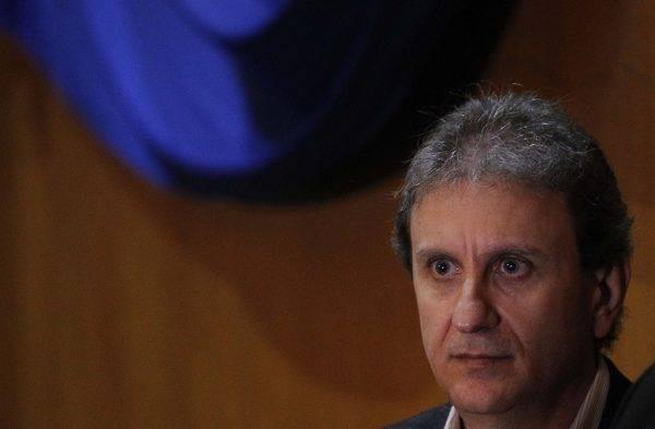 Alberto Youssef: soltinho. Foto: Jonathan Campos/Gazeta do Povo.