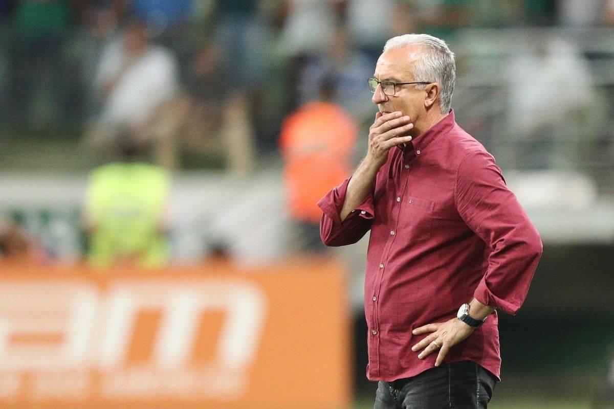 Carpegiani no Flamengo