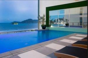 Além de apartamento de luxo, MPF também investiga aluguel de iates que custavam R$ 16 mil por dia.