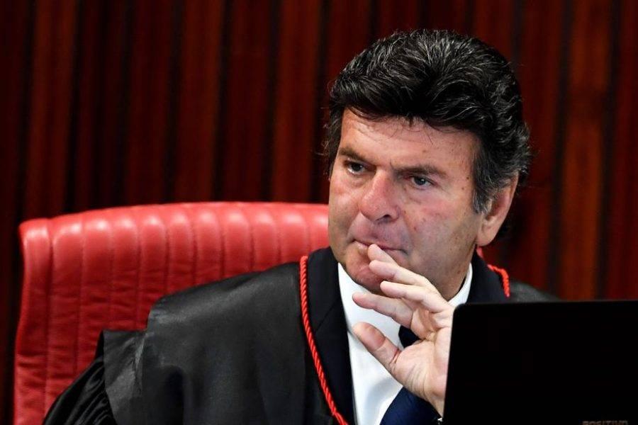 O ministro Luiz Fux, do STF, concedeu liminar em 2014 autorizando o pagamento do auxílio-moradia a todos os magistrados.