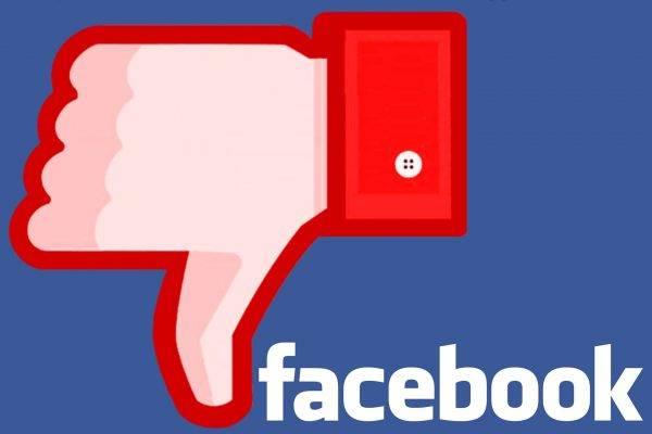#deletefacebook ou não, eis a questão