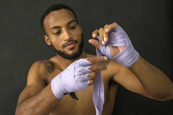 Rodrigo Gomes MMA
