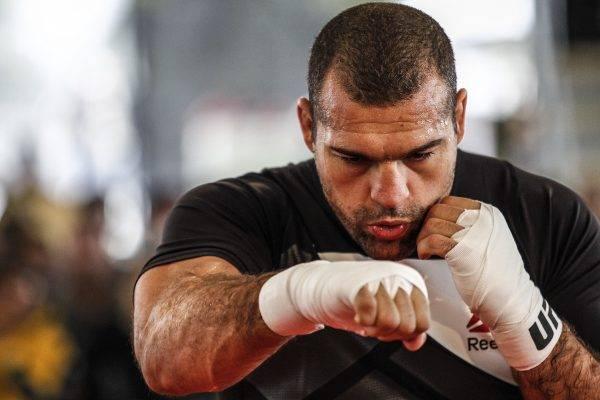 UFC Mauricio Shogun Rua