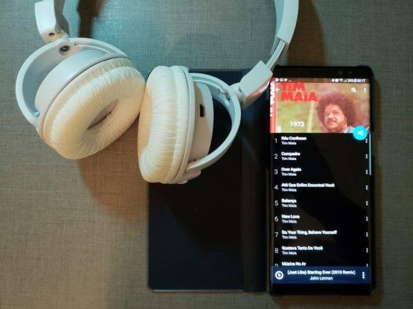 Transforme seus MP3 velhos de guerra em streaming
