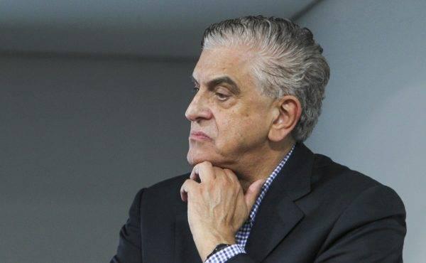 Mario Celso Petraglia. Foto: Arquivo/Gazeta do Povo